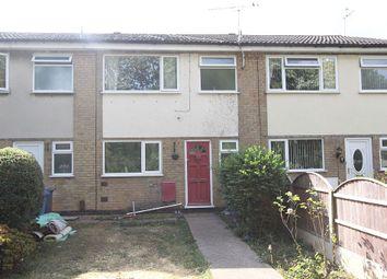 3 bed terraced house for sale in Nicola Gardens, Littleover, Derby, Derbyshire DE23
