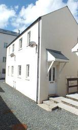 Thumbnail 1 bed terraced house to rent in Co-Op Lane, Pembroke Dock, Pembrokeshire