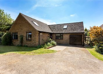 Thumbnail 5 bed detached house for sale in The Dairyground, Shutford, Banbury, Oxfordshire
