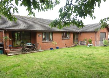 Thumbnail 3 bed detached bungalow for sale in Yarkhill, Hereford
