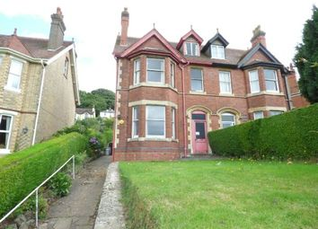 Thumbnail 6 bed semi-detached house for sale in West Malvern Road, Malvern