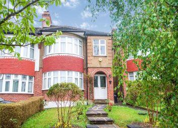 Oakwood Avenue, Southgate, London N14. 3 bed semi-detached house for sale