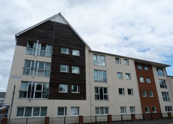 Thumbnail 2 bed flat to rent in Lock Keepers Court, Cathays, ( 2 Beds )