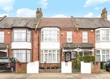 Thumbnail 3 bed terraced house for sale in Holland Road, Kensal Rise