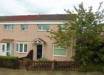 Thumbnail 3 bedroom end terrace house to rent in Boscombe Gardens, Hemlington, Middlesbrough