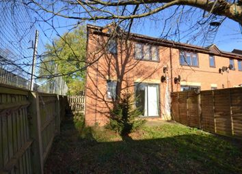 Thumbnail 1 bed flat for sale in Woodpecker Way, Northampton