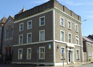 Thumbnail 1 bed flat to rent in Laws Street, Pembroke Dock, Pembrokeshire
