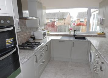 Thumbnail 3 bed semi-detached house to rent in Woodbank Drive, Wollaton, Nottingham