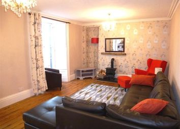 Thumbnail 3 bed flat to rent in The Flat Above Amigos, 30 Cavendish St, Ulverston