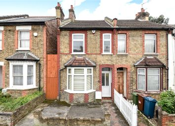 Thumbnail 3 bed end terrace house for sale in Sherwood Road, Harrow, Middlesex