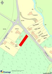 Thumbnail Land for sale in Crowhurst, Battle