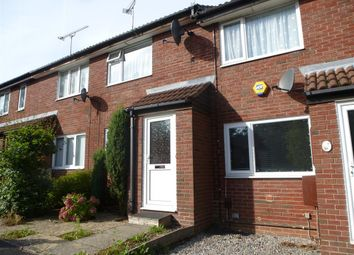 Thumbnail 2 bed terraced house to rent in Thames Close, West End, Southampton