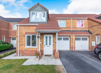 Thumbnail 3 bedroom semi-detached house for sale in Thornham Meadows, Goldthorpe, Rotherham