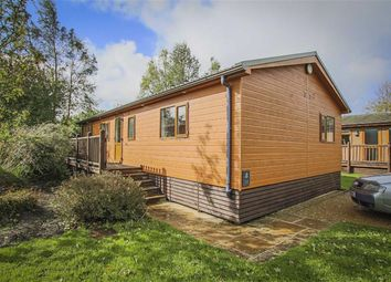 Thumbnail 2 bed mobile/park home for sale in Mill Lane, Gisburn, Lancashire