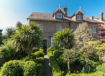 Thumbnail 7 bed semi-detached house for sale in Roxburgh Road, Westgate-On-Sea
