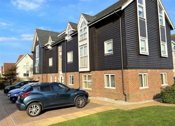 2 bed flat for sale in Stocker Court, Paxton Avenue, Folkestone CT18