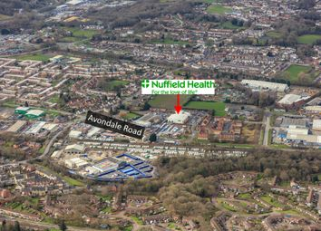 Thumbnail Leisure/hospitality for sale in Avondale Road, Cwmbran