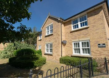 Thumbnail 3 bed flat to rent in Lynmouth Gardens, Chelmsford