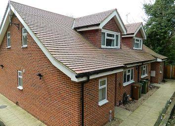 Thumbnail 2 bed bungalow to rent in Benhilton Gardens, Sutton