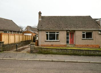 Thumbnail 2 bed semi-detached bungalow for sale in 20 Callander Drive, Larbert