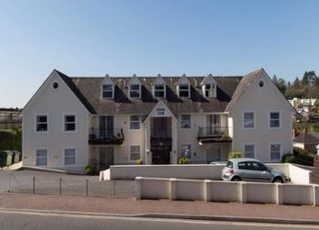 Thumbnail 2 bed flat for sale in 22 Newton Road, Torquay, Devon