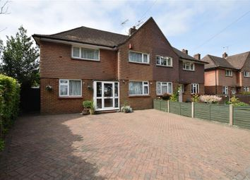 Thumbnail 5 bed semi-detached house for sale in Culpepper Road, Coxheath, Maidstone, Kent