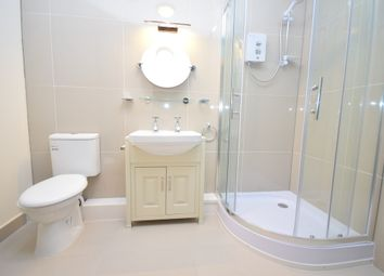 Thumbnail 1 bed flat to rent in Flat 7, 14 Gillygate, Pontefract