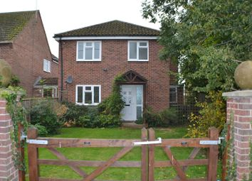 Thumbnail 3 bed detached house for sale in Brimpton Road, Brimpton, Reading