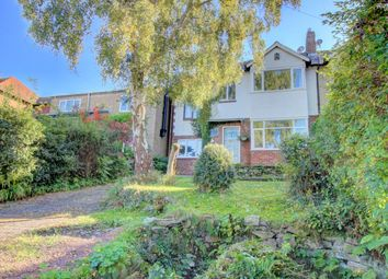 Thumbnail 5 bed semi-detached house for sale in New Ridley Road, Stocksfield