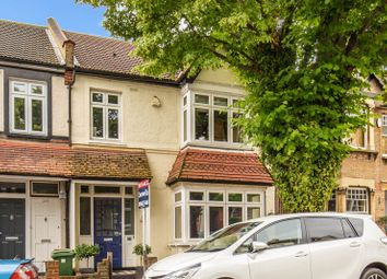 Thumbnail 4 bedroom semi-detached house for sale in Alma Road, Carshalton