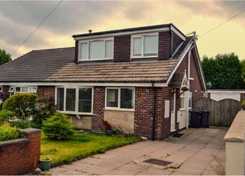 Thumbnail 3 bed semi-detached house for sale in Chester Close, Talke