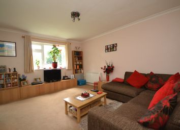 Thumbnail 2 bed maisonette for sale in Ringstead Road, Sutton