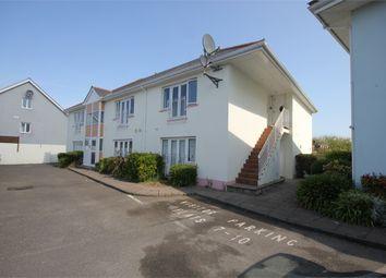 Thumbnail 2 bed flat for sale in Ibis Lodge, La Route De Beaumont, St Peter