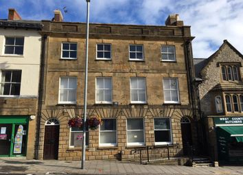 Thumbnail Terraced house for sale in The Former Natwest Bank, 7 Fore Street, Chard, Somerset