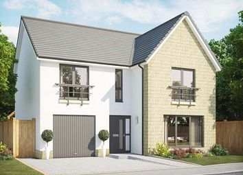 "Thumbnail 4 bed detached house for sale in ""Juniper Garden Room Chatelherault"" at Leven Road, Ferniegair, Hamilton"