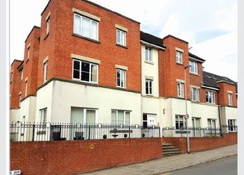 Thumbnail 1 bedroom flat for sale in Flat 5 Woodlands Hall, Balcarres Avenue, Greater Manchester