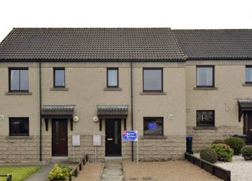 Thumbnail 2 bed terraced house to rent in 24 Fraser Road, Alford
