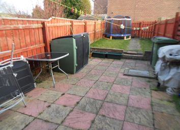 Thumbnail 2 bed terraced house to rent in Stirling Drive, Bedlington