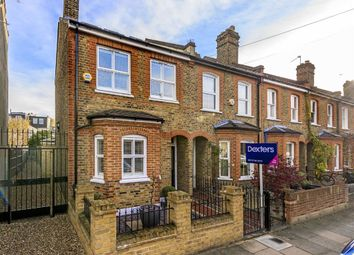 Thumbnail 3 bed terraced house for sale in May Road, Twickenham
