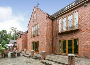 Thumbnail 5 bed detached house for sale in Dibbinsdale Road, Bromborough, Wirral