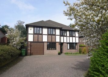 Thumbnail 5 bed detached house for sale in St. Johns Hill, Sevenoaks