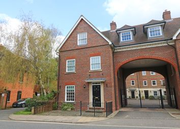 Thumbnail 3 bed mews house for sale in London Road, Horsham