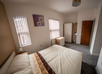 Thumbnail 5 bedroom shared accommodation to rent in Richmond Street, Penkhull