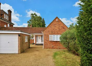 Thumbnail 4 bed bungalow for sale in Sandelswood End, Beaconsfield