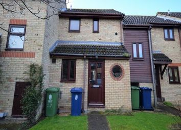 Thumbnail 1 bed property to rent in Whitmore Way, Waterbeach, Cambridge