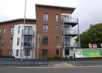 Thumbnail 2 bedroom flat for sale in Europa Gardens, Wolverhampton