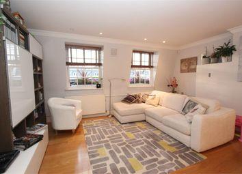 Thumbnail 3 bedroom flat to rent in Denbigh Street, London
