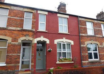 Thumbnail 2 bed terraced house for sale in Exmouth Place, Chepstow