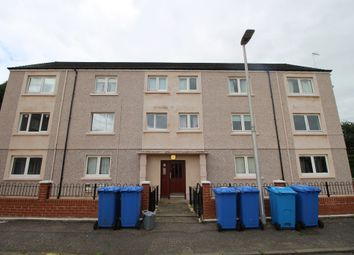 3 bed flat for sale in 41 Fleming Gardens, Camelon FK1