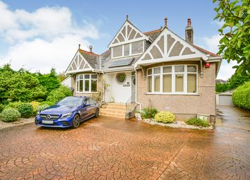 4 bed bungalow for sale in Dean Cross Road, Plymouth, Devon PL9